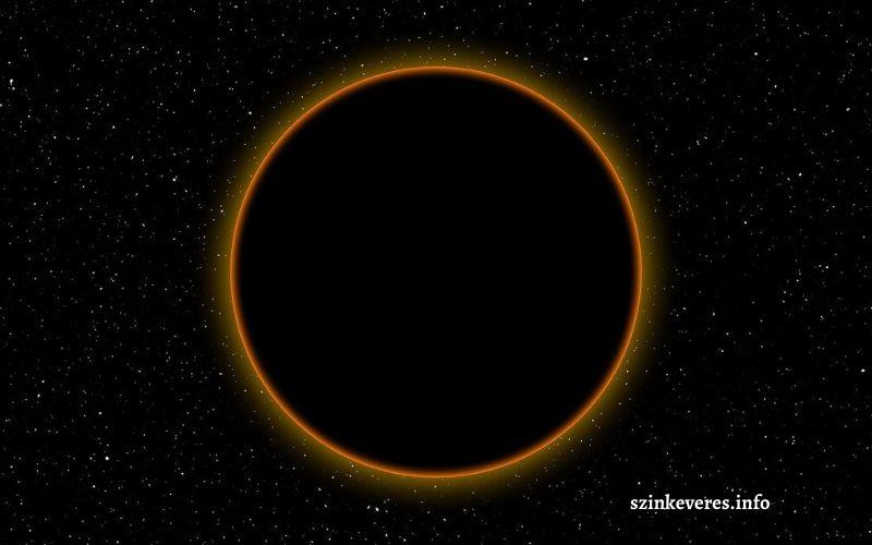 Fekete szín csillagászat