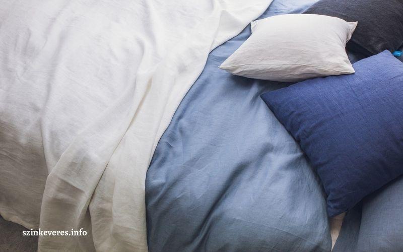 Színterápia: ágyneműhuzat színek hatásai